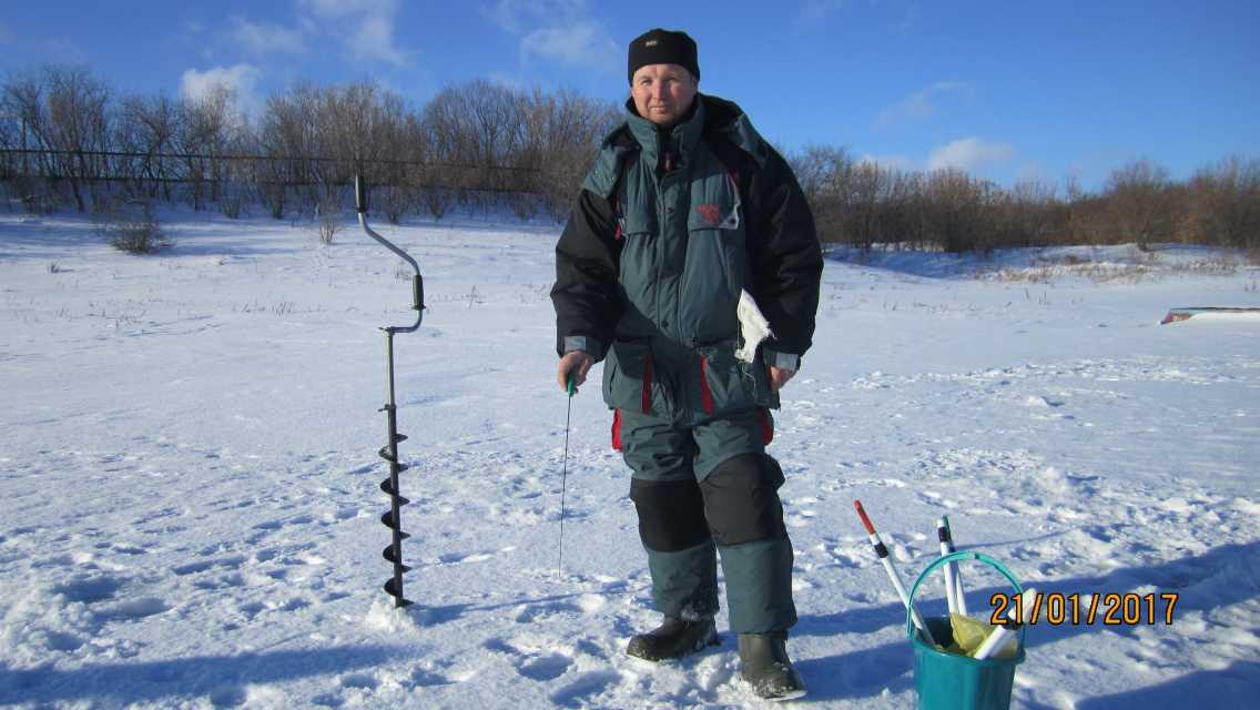 сайты рязанских рыбаков